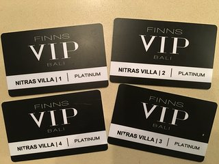 Luxury Villa 1-3 bdrm - Villa Nitras