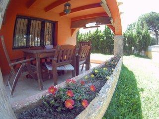 Casa Paradiso un solo nivle, reformada, con jardin privada, terraza barbacoa