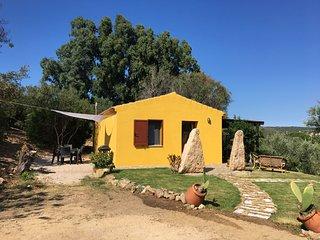 La Casa di Alice Dependance in Costa Smeralda