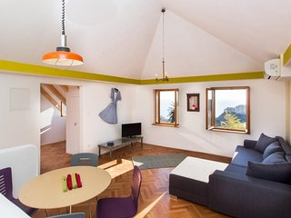 Cozy apartment in the center of Dubrovnik with Internet, Air conditioning