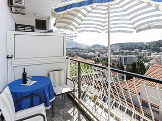 Cozy room in Dubrovnik with Internet, Air conditioning, Balcony
