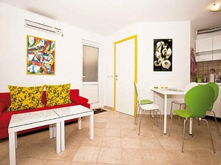 Apartment 938 m from the center of Dubrovnik with Internet, Air conditioning, Pa