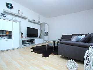 Apartment in Hanover with Internet, Balcony, Washing machine (699549)