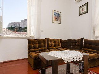 Cozy room in the center of Dubrovnik with Internet, Air conditioning, Terrace