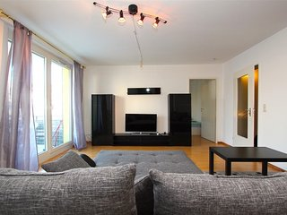 Apartment in Hanover with Internet, Parking, Balcony (524828)