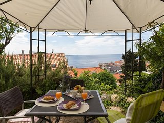 Cosy studio in the center of Dubrovnik with Internet, Washing machine, Terrace