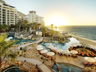 Oceanfront Oasis - Grand Solmar at Lands End