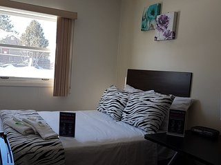 Crestview Guest House-Standard Room F03