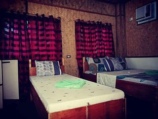 Purple Homestay Nipa