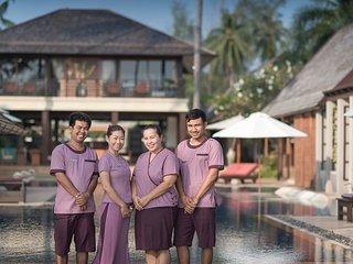 Phuket Holiday Villa 27040