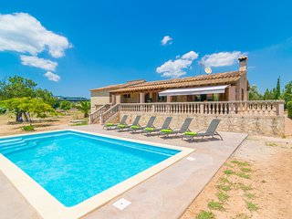 SON PAX - Villa for 6 people in Palma de Mallorca