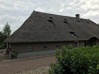 Buitenplaats Ruitenveen