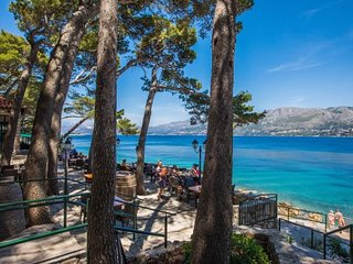 Centraly located-Vacation house Cavtat