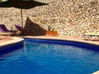 Casa acogedora cerca del mar con piscina entre Moraira y Calpe