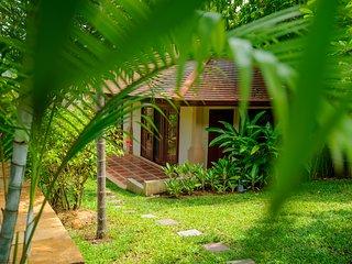 Villa Maya 3bd pool villa With Garden 100% private