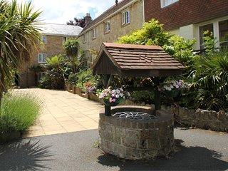 Holiday Rental  Old Village Shanklin