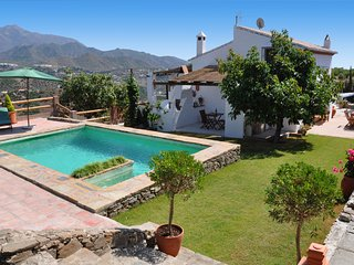 Cottage Frigiliana 007
