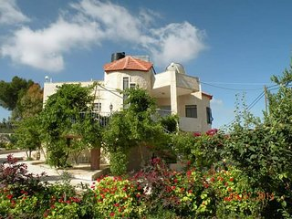 Bethlehem Palestine B&B 3 Single Beds Dormitory Style w Breakfast