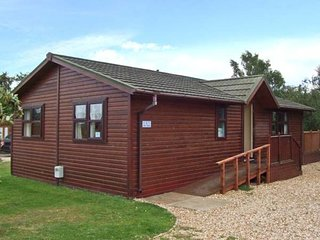 8 Lazy Swan, Tattershall Lakes. Holiday Lodge
