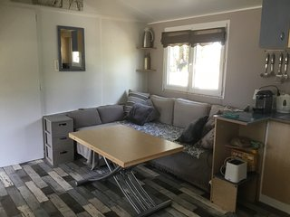 Mobile home in Biscarrosse - Last minute deal