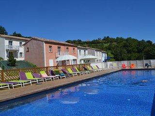 2 bedroom Villa in Carla-Bayle, Occitania, France : ref 5644258