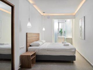 AK Mykonos Apartments K