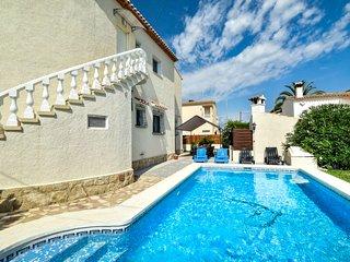 6 bedroom Villa in Setla, Valencia, Spain : ref 5584926