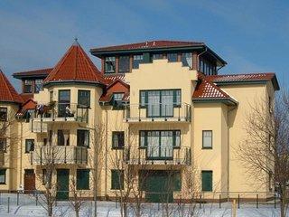 Exklusive strandnahe 4-Zimmer-Ferienwohnung in zentraler Lage