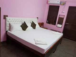 Standard Single Room 1 - Varanasi Heritage Home Stay Guest House in Budget Rate