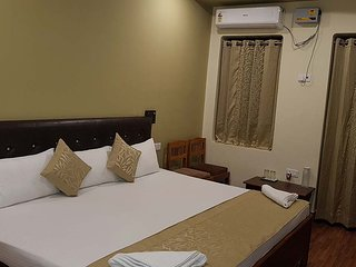 Deluxe Double Room 3 - Varanasi Heritage Home Stay Guest House in Budget Rate