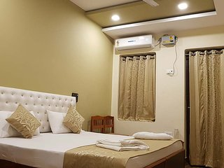 Standard Double Room 1 - Varanasi Heritage Home Stay Guest House in Budget Rate