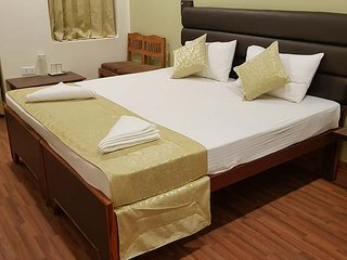Standard Double Room 2 - Varanasi Heritage Home Stay Guest House in Budget Rate