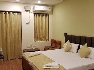 Standard Double Room 3 - Varanasi Heritage Home Stay Guest House in Budget Rate