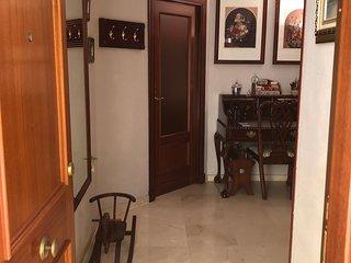 Apartamento  de lujo en el corazón de Cadiz