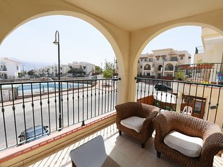 3-room apartment with balcony – DONA.