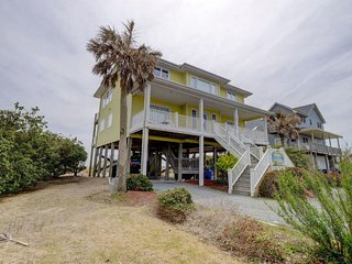 New River Inlet Private Home #64041