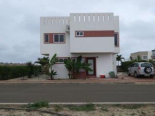 Casa Fiesta Del Mar