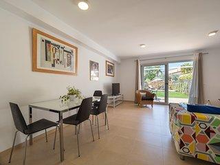 Casa con jardin en Palma de Mallorca
