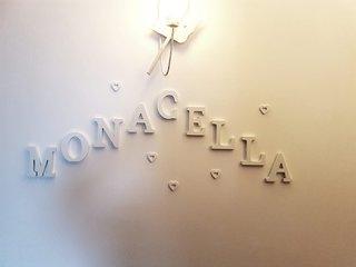 Casa Monacella, appartamento  sito al centro di Napoli zona Stazione
