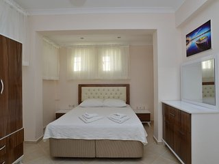 2 Bedroom Luxury Apartments in Heaven Garden