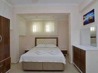 2 Bedroom Luxury Apartments in Heaven Garden