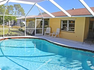 Newly remodeled pool home in a quiet neighborhood