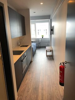 Svala Apartments - Apt. 302