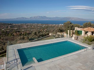 Hestia : Your dream vacation home next to Athens and the island of Euboea