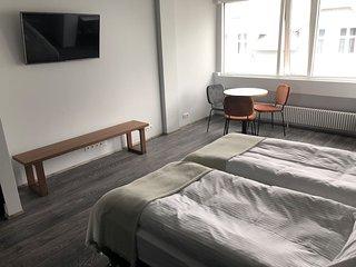 Svala Apartments - Apt. 203