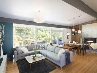 Award-Winning Modern Heaven in Central Olympia!