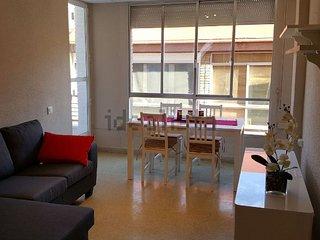 Apartamento Santa Eulalia
