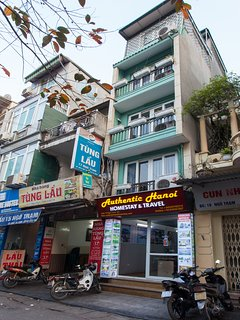 Authentic Hanoi Homestay