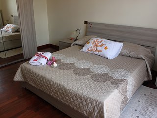 Casa Vacanze FioreStella- La Zarah di Perseo