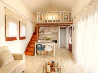 Casa con vista apartment